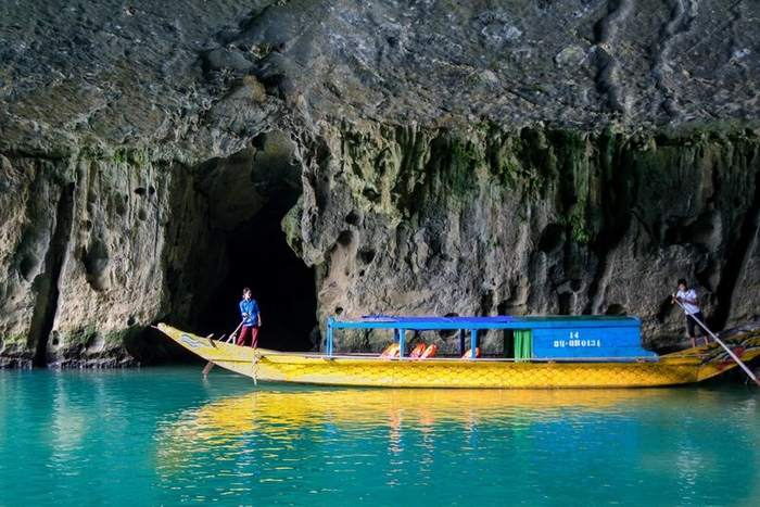 Natural Wonders of Vietnam