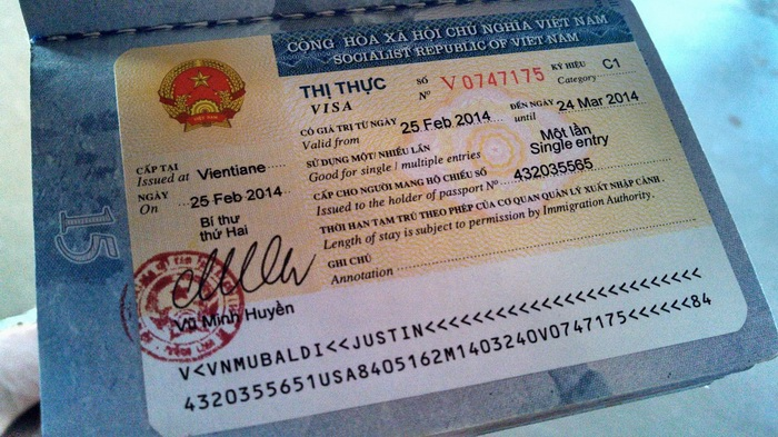 Vietnam Visa Exemption For 5 European Countries