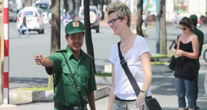 Vietnam safety and security