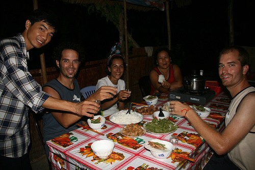 Mekong Home Stay