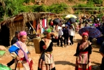 Sapa Can Cau Market tour 3 days