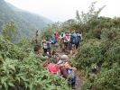 Fansipan mountain trekking 4 days