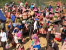 Sapa Bac Ha Market tour 3 days