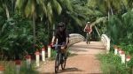 Cycling Mekong 3 days