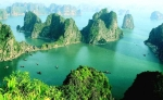 Halong bay tour 4 days