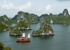 Halong bay tour 2 days