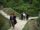 Sapa package tour 2 days